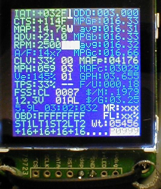Nokia COLOR LCD PicBasicPro 2 50a example code