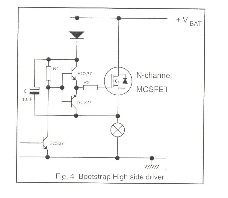 another mosfet question