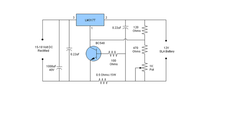 Trying To Determine Dc Current 12v Lead Acid Battery Charger